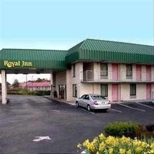 фото Royal Inn Columbia/Fort Jackson 668638384