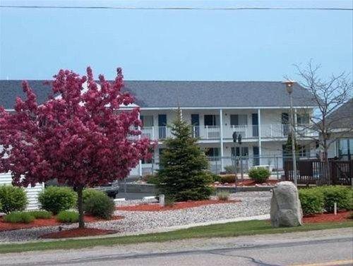 фото Sunrise Beach Motel 668642512