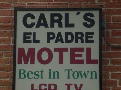 фото Carl`s El Padre Motel 668643030