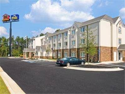 фото Microtel Inn & Suites by Wyndham Macon 668643540