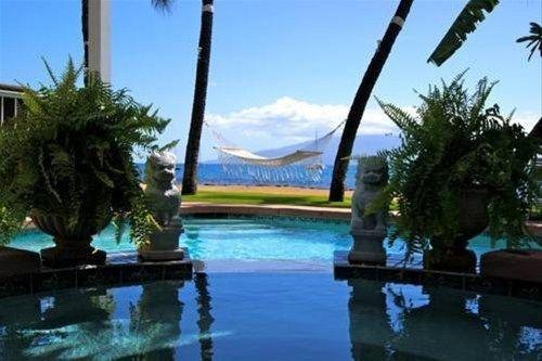 фото Lahaina Oceanfront Estate 668651591