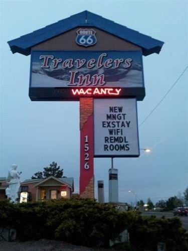 фото Travelers Inn 668654194