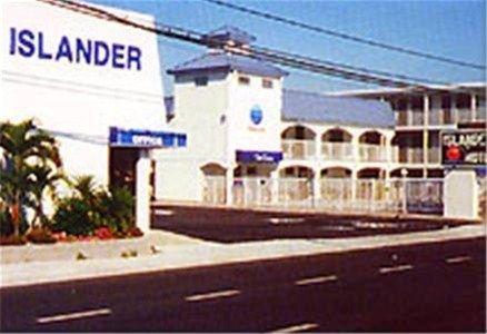 фото Islander Motel 668654615