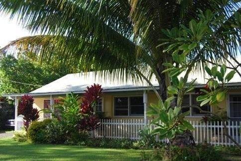 фото Lahaina Beachside Cottages 668660663
