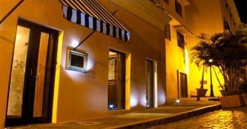 фото Villa Herencia Hotel 668664570