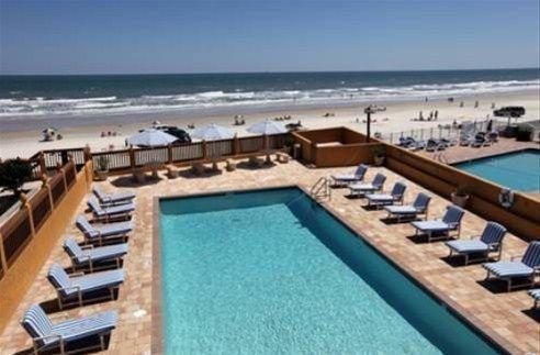 фото America`s Best Value Inn Daytona Beach/Oceanfront 668664960