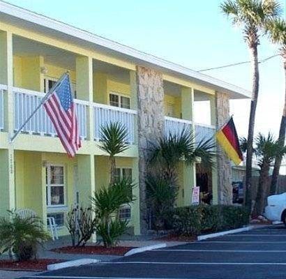 фото Studio 1 Motel - Daytona Beach 668666369