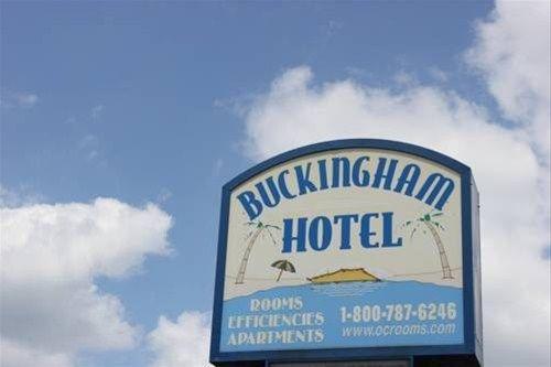 фото Buckingham Hotel Ocean City 668667976