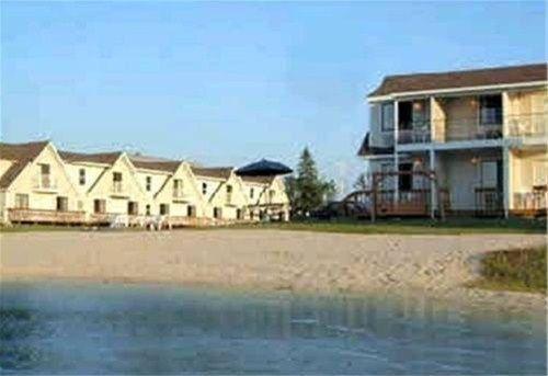 фото Bridge View Motel & Condo`s 668668390