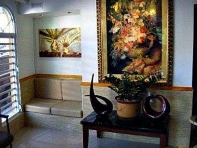 фото Hotel San Jorge 668676153