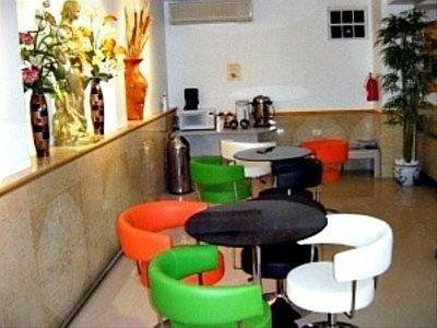 фото Hotel San Jorge 668676154