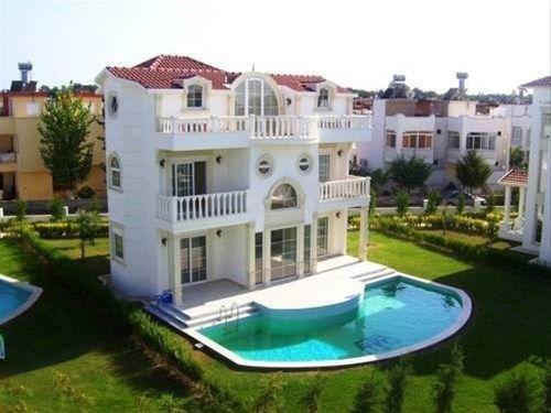 фото King Helios Residence Villas 668704160