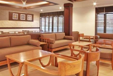 фото Paragon Suites Resort 668706784
