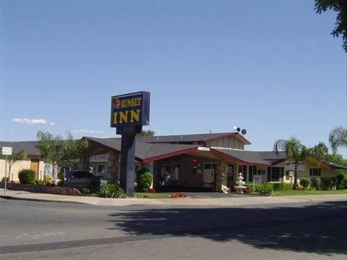фото Sunset Inn Lake Oroville 668744659