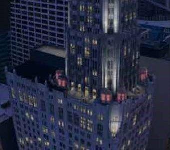 фото Bridgestreet at Randolph Tower 668744965