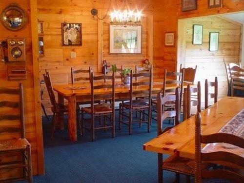 фото Annie Mae Lodge 668745005