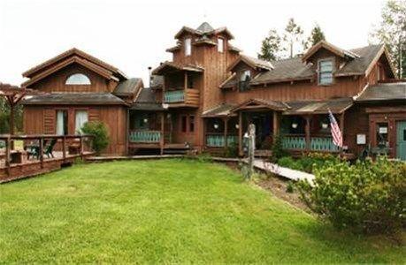 фото Glacier Bay Country Inn 668745009