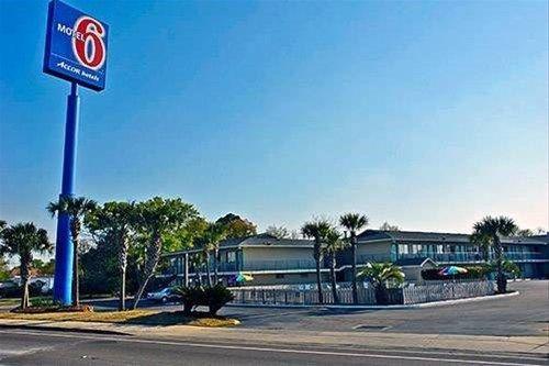 фото Motel 6 - Pensacola West 668745015