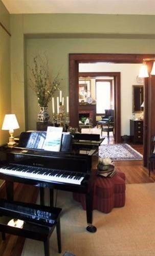 фото Madison Oaks Inn & Gardens 668745045
