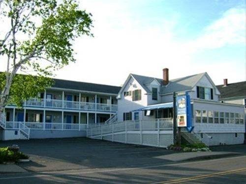 фото Neptune Motel Maine 668745078