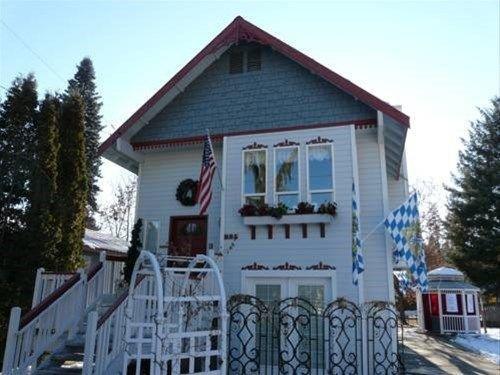 фото Alps Romance Suites 668745094