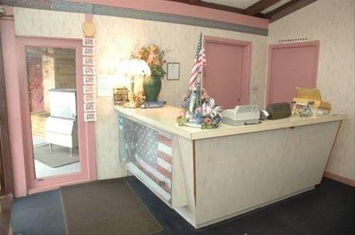 фото Budget Inn - Appomattox 668745173