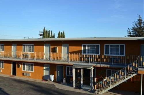 фото Cloud 9 Motel Pico Rivera 668745249