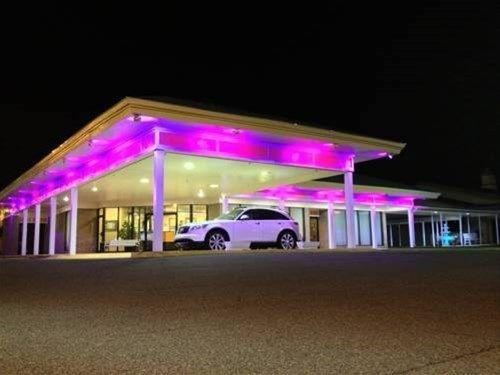 фото The Inn At Fitzgerald - Fitzgerald 668745339