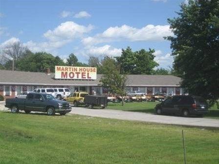 фото Martin House Motel Brookfield 668745456
