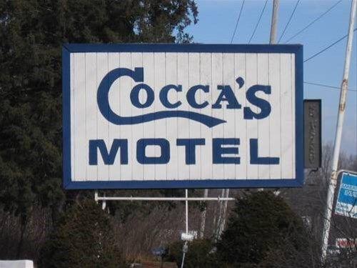 фото Cocca`s Motel - Malta 668745621