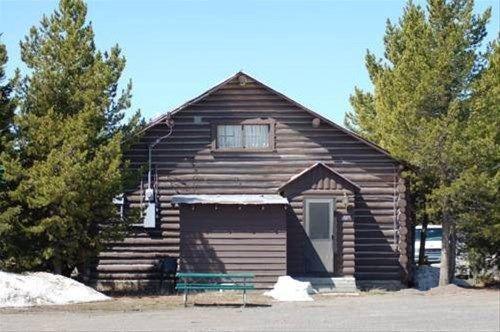фото Yellowstone Economy Apartments 668745740