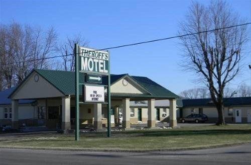 фото Theroff`s Motel 668745849