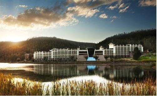фото Inn of the Mountain Gods Resort and Casino 668745855