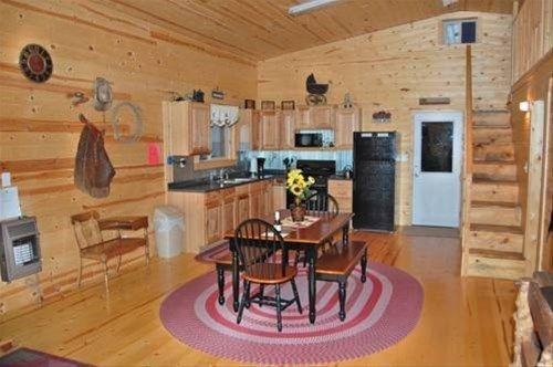 фото Canyonlands Ranch Cabin 668745875