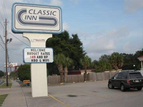 фото Classic Inn 668745888