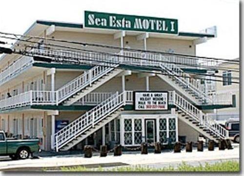 фото Sea Esta Motel 1 668746150