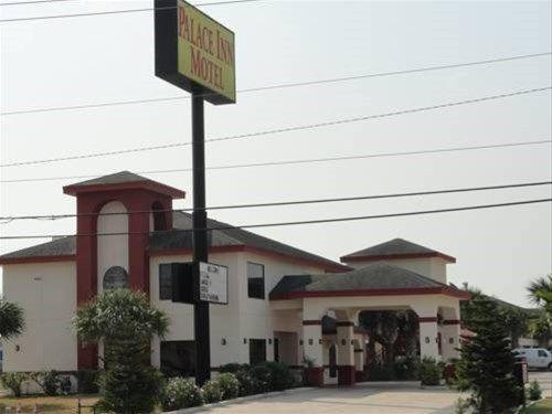 фото Palace Inn Motel East 668746205