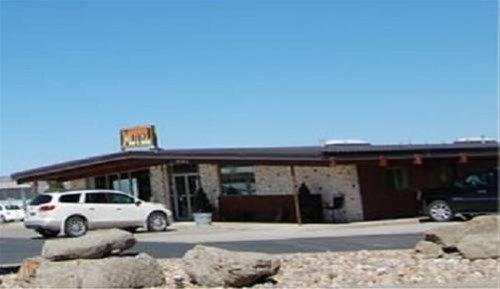 фото Prairie Inn 668746209