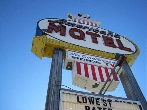 фото Americana Motel - Toms River 668746438