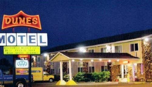 фото Dunes Motel Hillsboro 668746448