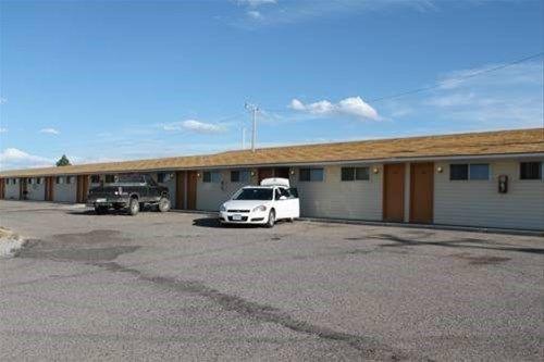 фото First Interstate Inn - Douglas 668746525