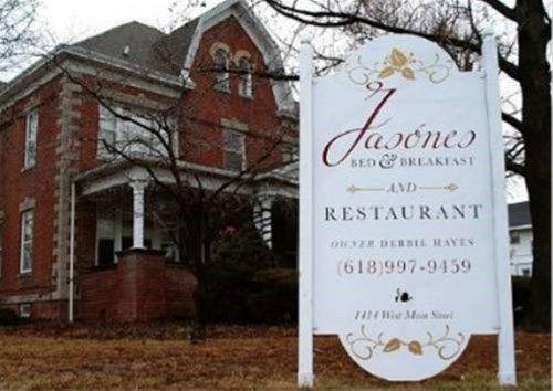 фото Jasones B&B and Restaurant 668746545