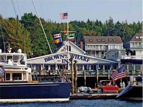 фото Browns Wharf Inn 668746586