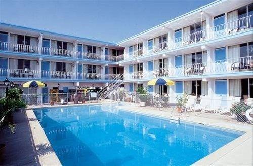 фото Quebec Motel 668746601