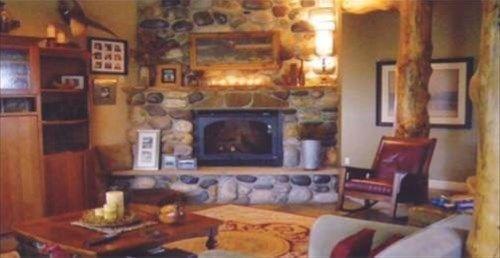 фото Yellowstone River Lodge, Cabins and B & B 668746761