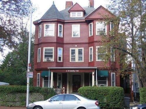 фото A Friendly Inn at Harvard 668746902