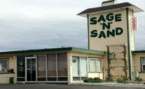 фото Sage N Sand Motel 668746944