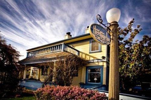 фото Heritage Inn Bed & Breakfast - San Luis Obispo 668746965