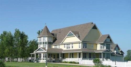 фото Victorian Veranda Country Inn 668746992
