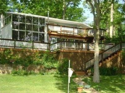 фото Al Elam Vacation Rental Flynn Road Lake Ozark 668747027